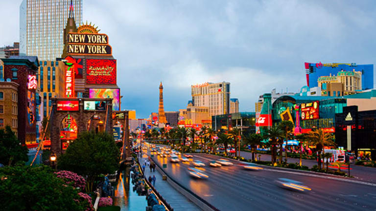 MGM Resorts a Good Bet, Analysts Say