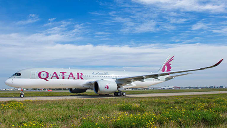 U.S. Carriers Target Fair Competition and Boeing in Fight With Emirates, Etihad and Qatar Airlines