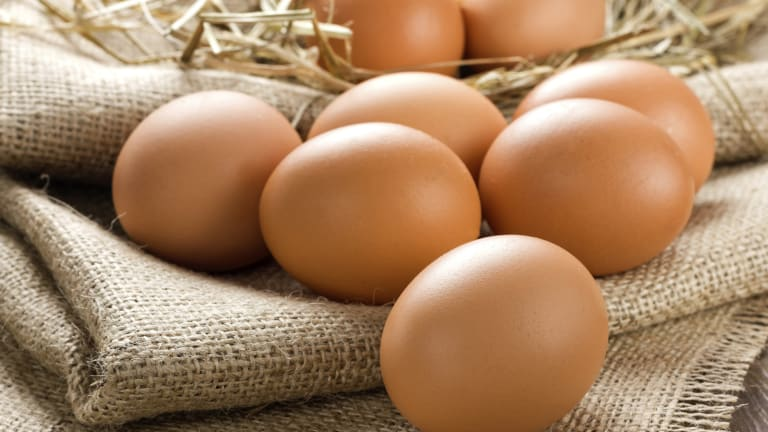 Cal-Maine Earnings Beat Analyst Estimates - Egg Producer Sees No Supply-Chain Disruption
