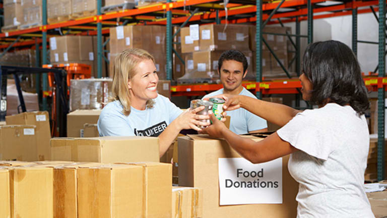 10 Best Charities for Holiday Giving