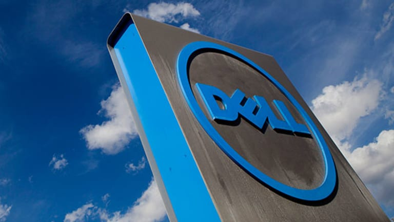 Dell Sheds Software Arm Ahead of EMC Deal Completion