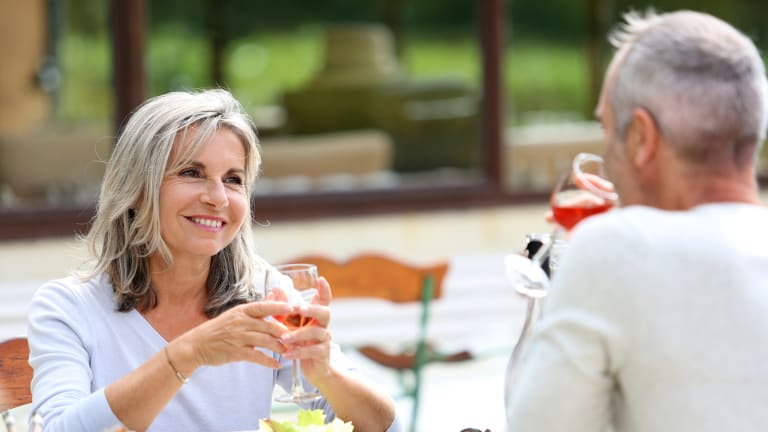Tinder for Retirees: Is This How the Over-50 Set Finds Love?
