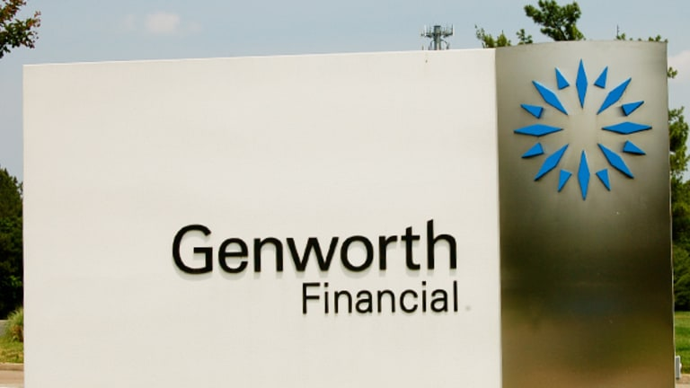 Genworth Takes First Restructuring Step, Reduces Stake in Australian Mortgage Unit