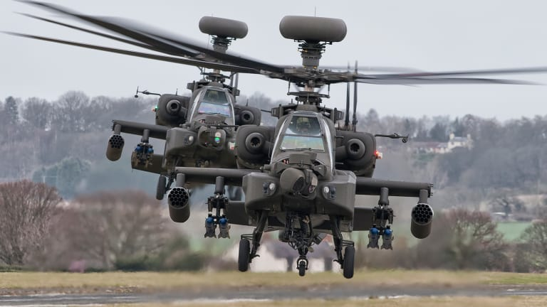 3 Volatile Aerospace and Defense Stocks to Buy