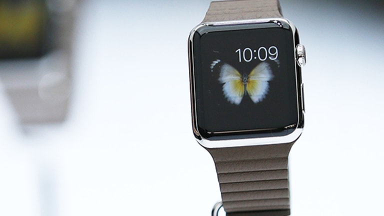 Apple Watch May Have Some Nifty New Features Up Its Sleeve