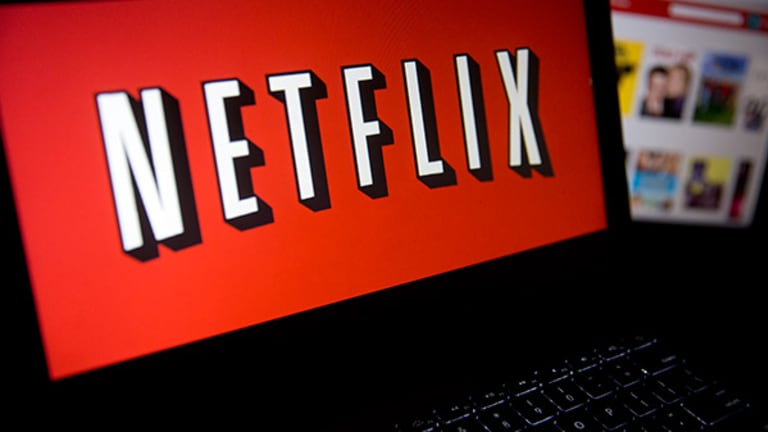 Netflix Hits $100 on Its Way to $111
