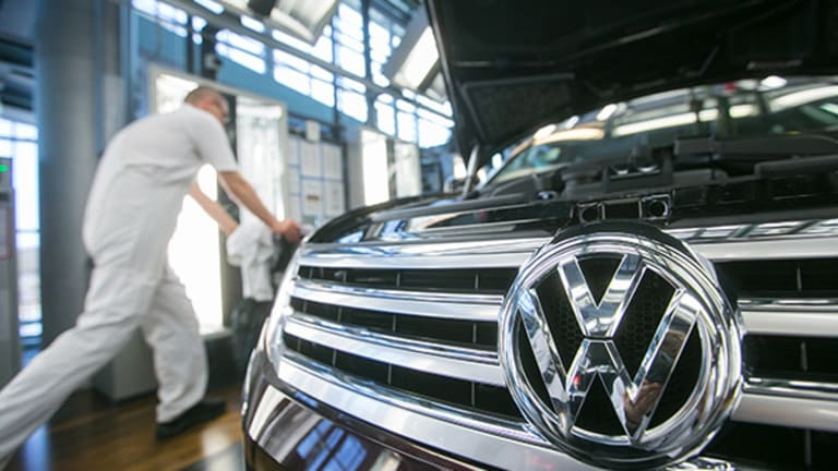 VW, China JV to Recall 4.86 Million Vehicles with Potentially Faulty Airbags