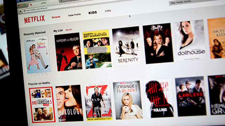 Netflix, Amazon Prime and Hulu vs. Pay TV: Who Is Winning?