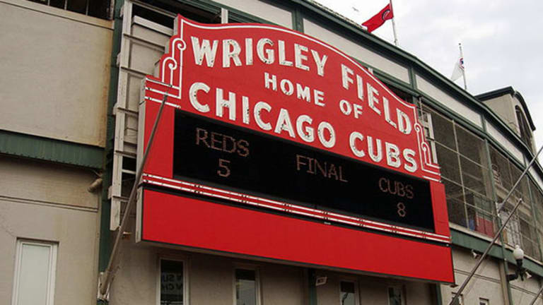 Cubs Tickets Prices Spike on Secondary Market Following Playoffs Success