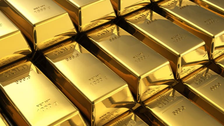 'Flight to Safety' in U.S. Bonds and Gold Looks Like a Better Deal