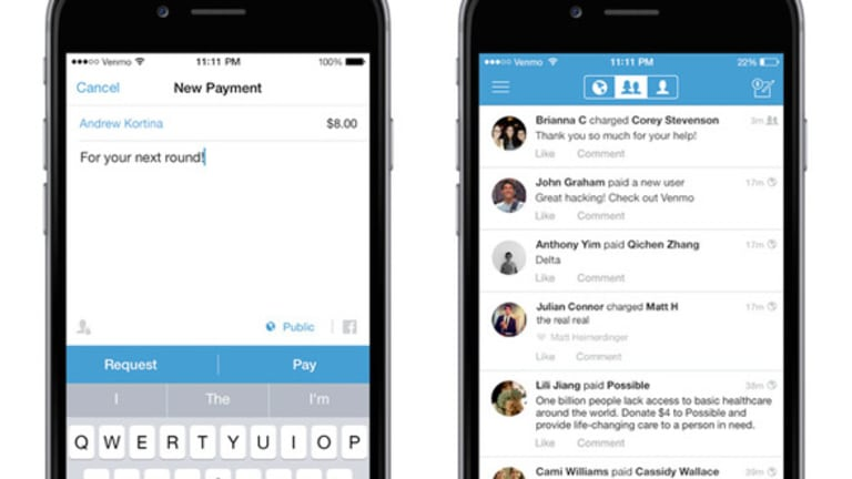 PayPal's Venmo Could Soon Be a Big Moneymaker