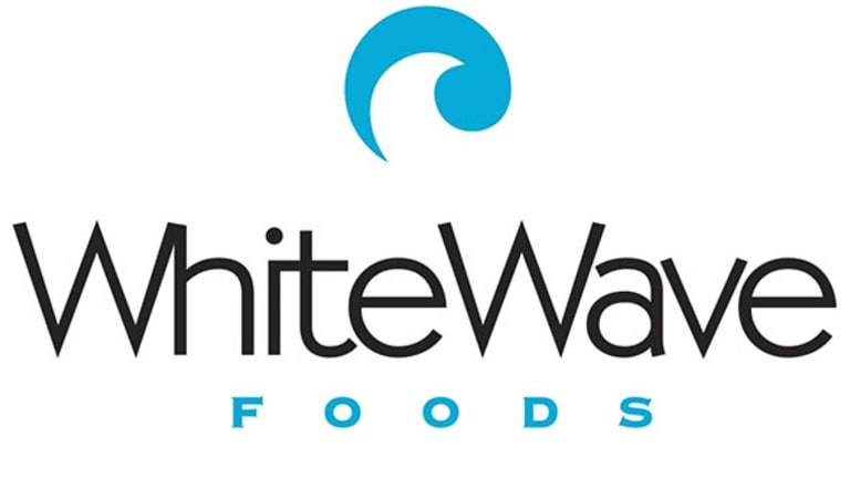 Ride WhiteWave Foods for Gains on Organic Food Growth; What Jim Cramer Thinks