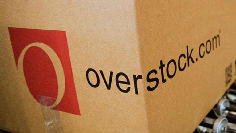 Overstock Introduces Car Shopping Site With Anonymous Haggling Feature