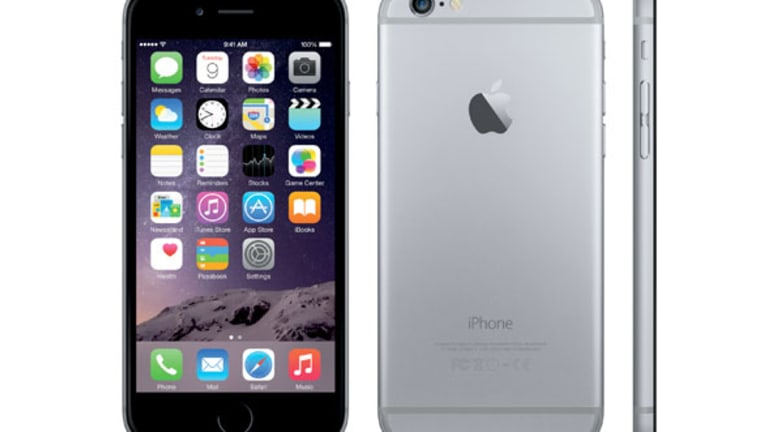 Apple (AAPL) Announces Sale of One Billionth iPhone