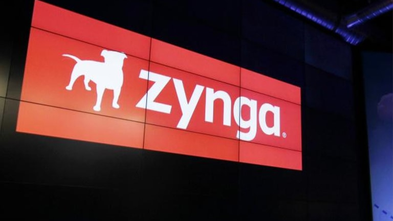 Is Zynga a Breakout Stock Candidate for 2015?