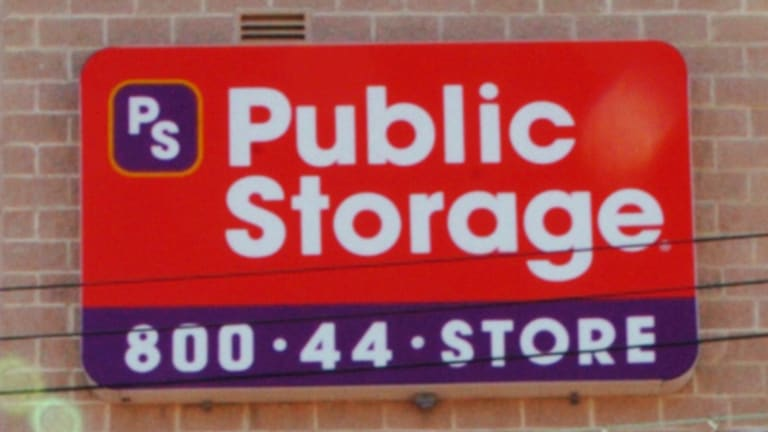 Storage War: Stashing Personal Items in Storage a Big Cash Clutter?