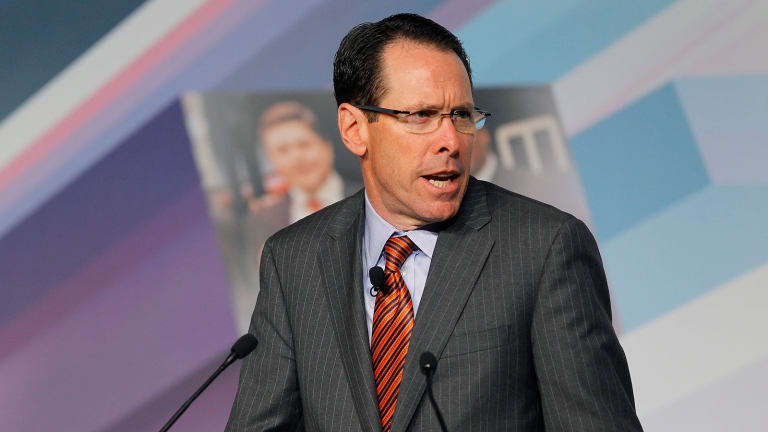 Department of Justice Sues to Block AT&T's Proposed Deal for Time Warner