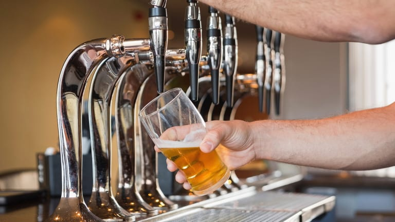 Why Craft Beer Will Be Almost Unrecognizable by the Year 2020