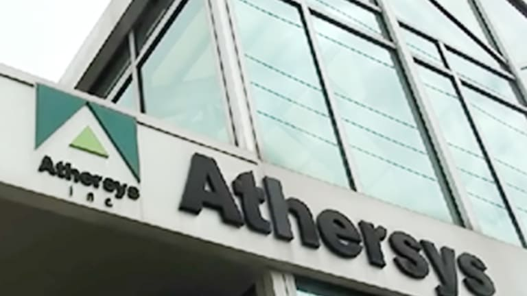 Athersys Future Hinges on Stem Cell Stroke Study Results