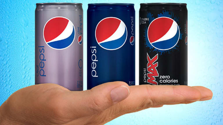 Organic Gatorade? Fizzy Water? PepsiCo CFO Hints at New Drinks in 2016