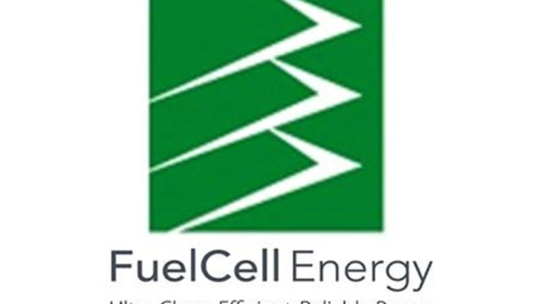 FuelCell (FCEL) Stock Plunges on Weak Q2 Results