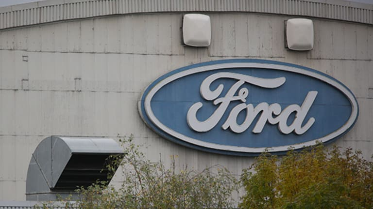Ford's Electric Initiative Could Be Stymied by Buyer Indifference