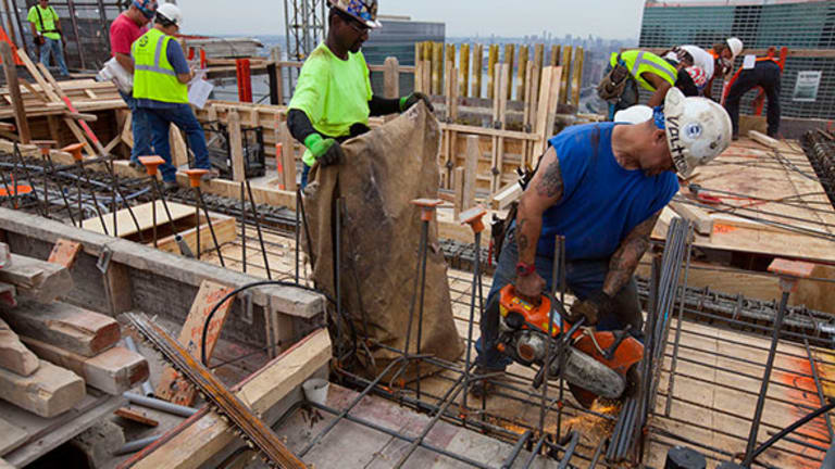 Home Construction Is Weak, Could Hit Community Banks Soon
