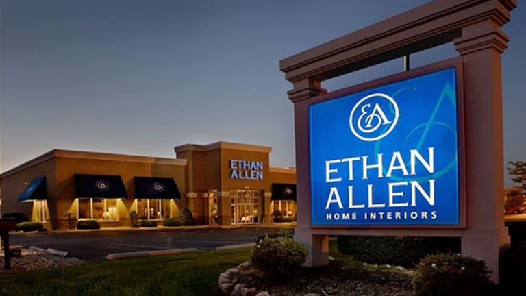 RH and Ethan Allen: Cramer's Top Takeaways