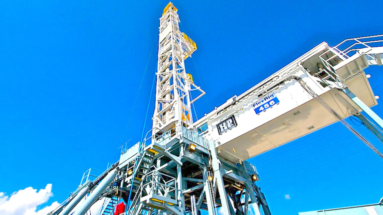 Three Oil Drillers to Buy if You Want to Ride the Recovery in Prices