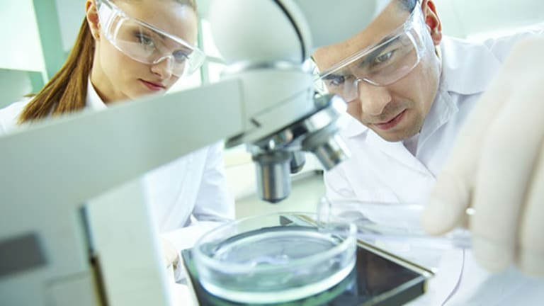 Infinity Pharmaceuticals (INFI) Stock Rises on 'Favorable' Cancer Drug Trial Results