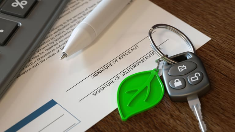 Rolling A Previous Auto Loan Into a New One Results in Many Consequences