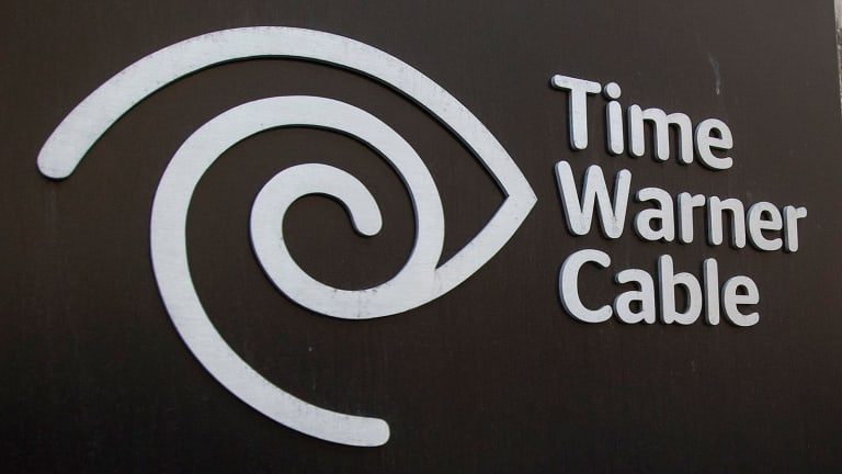 Charter Reaches Deal to Buy Time Warner Cable