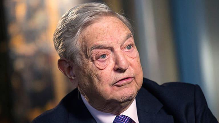 10 Stocks George Soros Is Buying in 2016