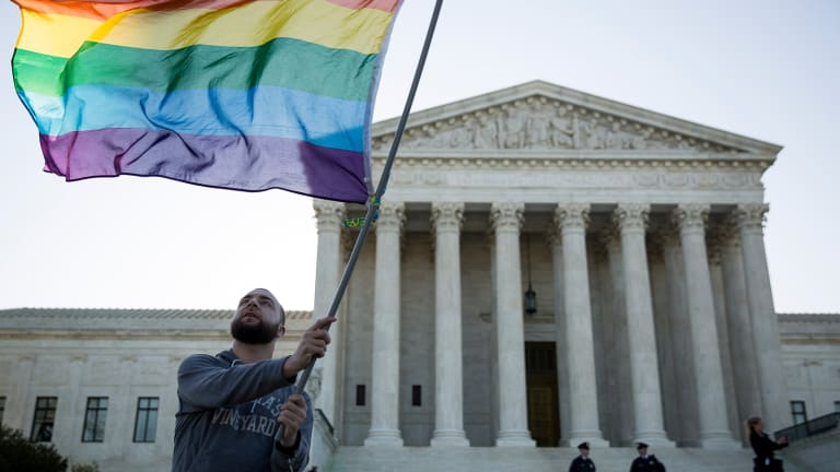 Supreme Court Gay Marriage Ruling to Have Big Impact on Business