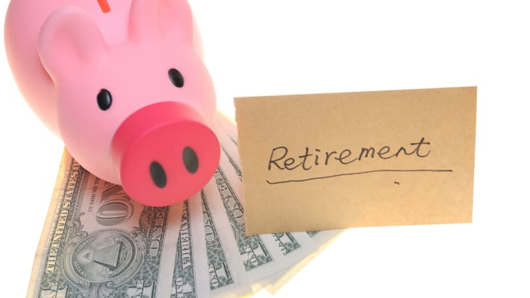 Guaranteed Retirement Income -- Can Your 401(k) Do This?