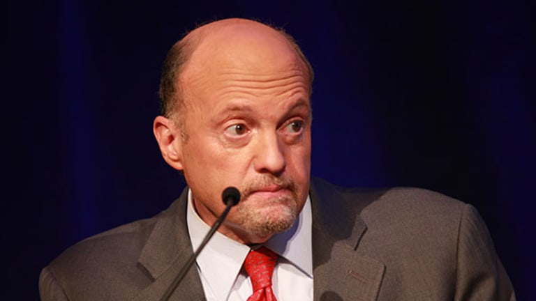 Jim Cramer's Picks -- Here Are 49 Stocks to Buy Right Now