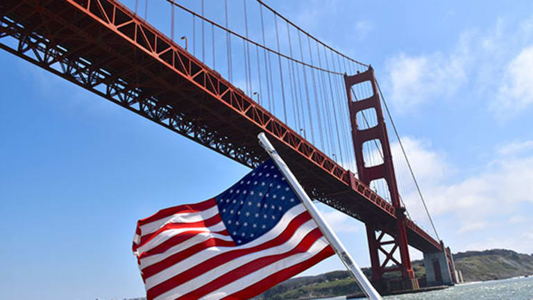 The 10 Best Cities for July 4 Celebration Doesn't Include New York or Washington, D.C.