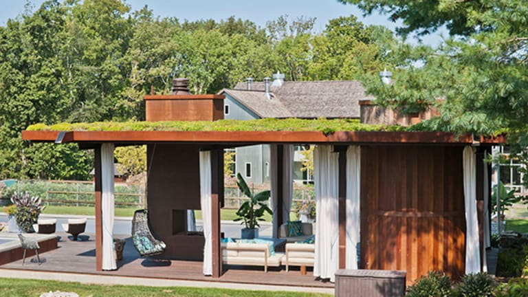 What a Green Roof Costs You on the Way to Saving Everything