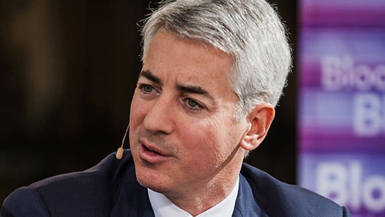 Herbalife Trolls Bill Ackman in the Best Way Minutes Ahead of Valeant Call