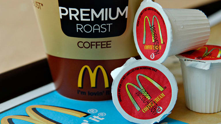 McDonald's Will Now Use Sugar and Carbs to Lure in People That Don't Want to Visit for Lunch