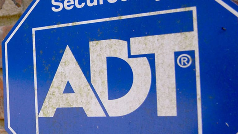 Apollo Global Management Nears Leveraged Buyout Deal With ADT