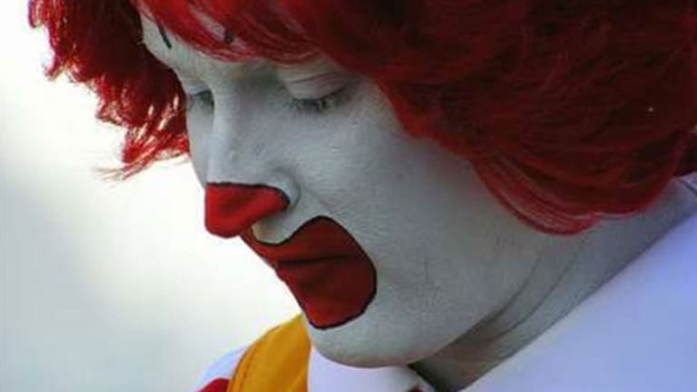 With McDonald's Seeking a New Chief Strategy Officer, Should You Buy?