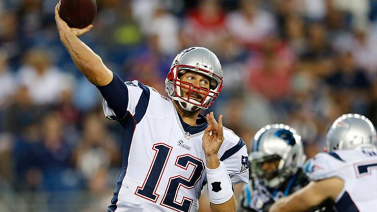 Super Bowl Stock Picks: Pepsi, Nike Seen as Gainers in February
