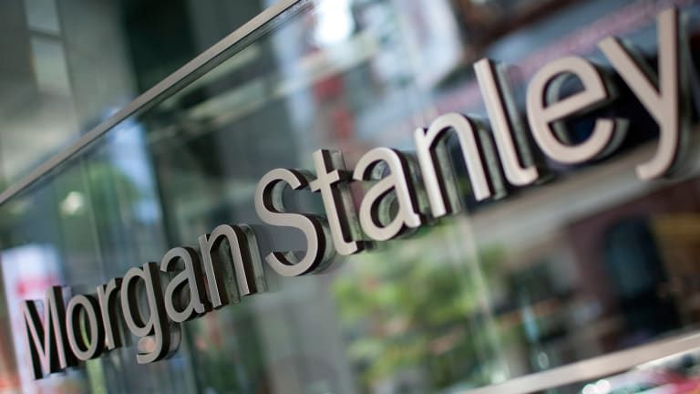 Morgan Stanley Investors Back 7% Pay Hike for CEO James Gorman