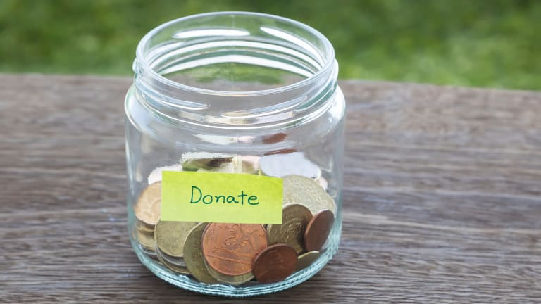 Why Charitable Donations Are Great for Your Retirement and Estate Planning