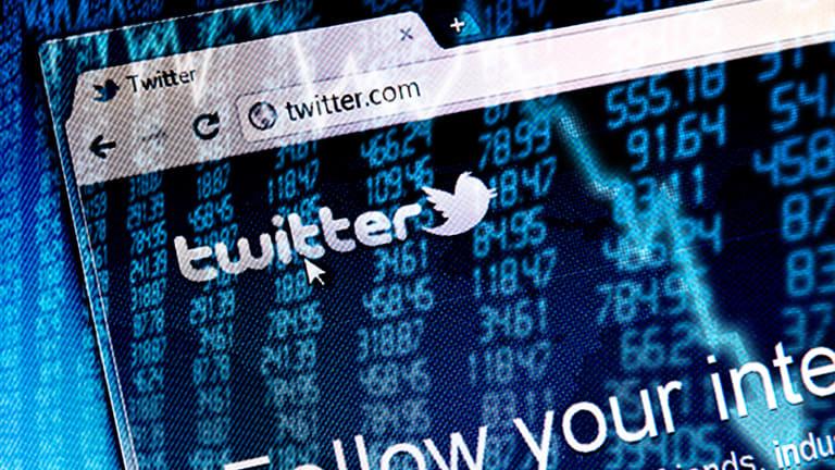 Twitter Shares Rise on News of CFO Noto's Insider Buy