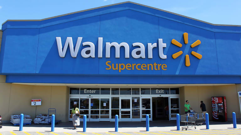 Walmart Hopes to Ride Patti Labelle's Big Hot Cakes One More Time
