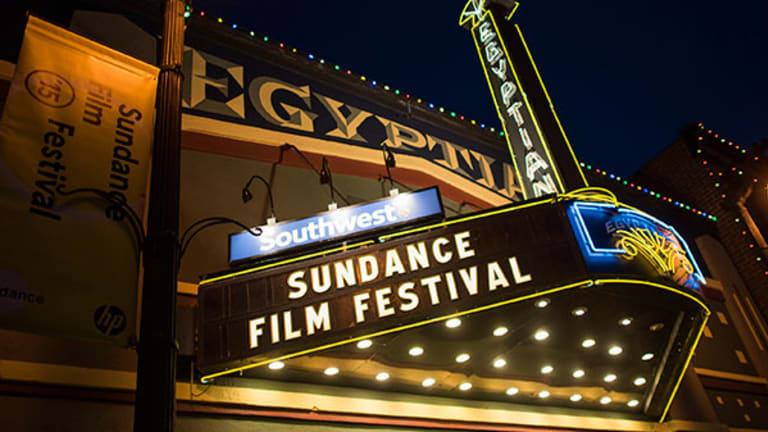 Sundance Film Festival Vital for Boosting Brand Awareness