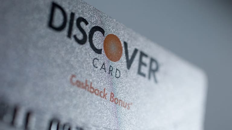 "Discover Card Debuts ""Freeze It"" Tool to Let Users Turn Off Their Own Accounts - Do You Need It?"