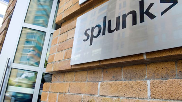 Why Splunk (SPLK) Stock is Tumbling Today